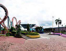 Siam Park City Thumbnail