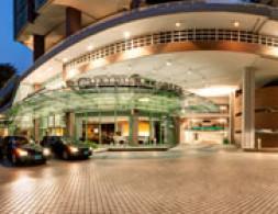 Chatrium Hotel Riverside Bangkok Thumbnail