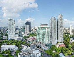 The Bangkok Thonglor: 360 Aerial View Thumbnail