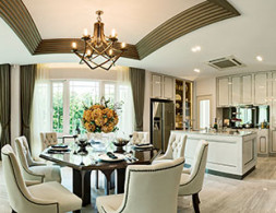 GRAND COLONIAL COLLECTION by Land & Houses Thumbnail