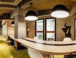 Klique Desk : Best Value Service Office Thumbnail