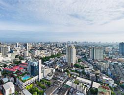 The Room Phayathai – Aerial Virtual Tour Thumbnail