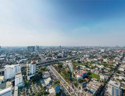 Noble Nue Ngamwongwan – 360 Aerial Virtual Tour Thumbnail
