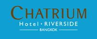 Chatrium Hotel Riverside Logo