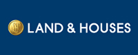 Land and Houses Logo