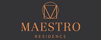 Maestro Residences Logo