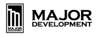 Major Development Logo