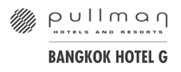 Pullman Bangkok Hotel G Logo