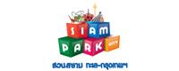 Siam Park City Logo